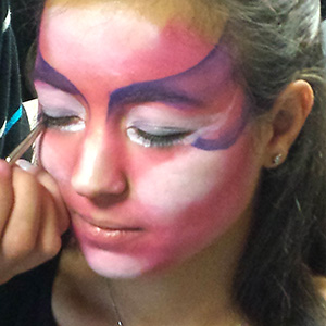photographie formation maquillage